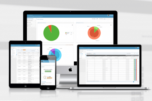 Judgify – Simplify Your Awards Management Experience