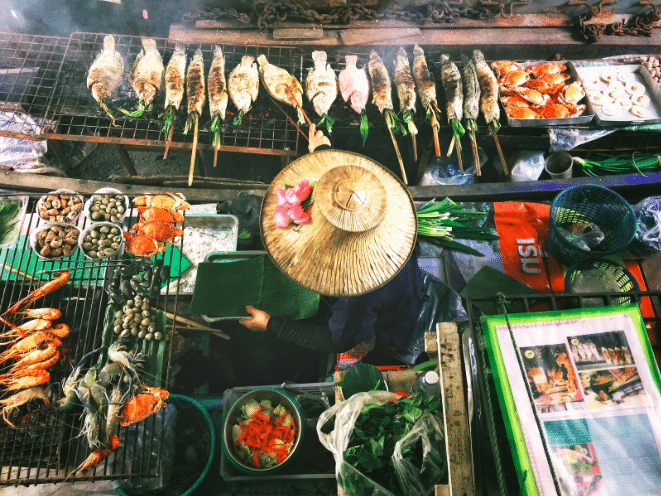 Take into account local culinary traditions